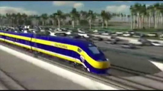 California sues over $1B in canceled high-speed rail money