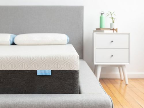The mattress that solved one of our biggest sleeping problems is up to $225 cheaper for Black Friday