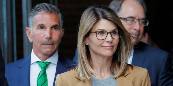 Lori Loughlin's husband lied about going to USC, but here's where the other parents involved in the college admissions scandal went to school