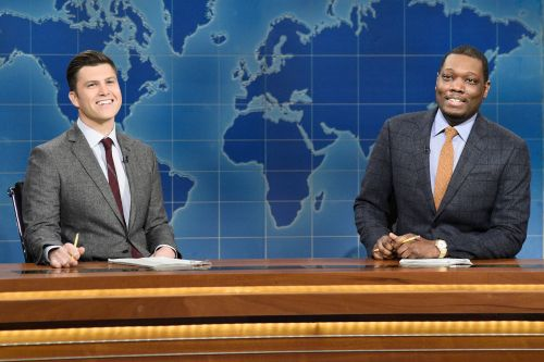 'SNL' returning to air with original content this weekend