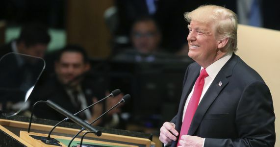 Trump to meet with Netanyahu, chair Security Council meeting