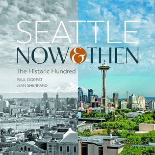 A new book celebrates the best of 'Now & Then' - and the beloved historian behind it