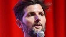 Adam Scott To Mitch McConnell: Don't Use My Image, Unless It's For 'Humiliating Defeat'