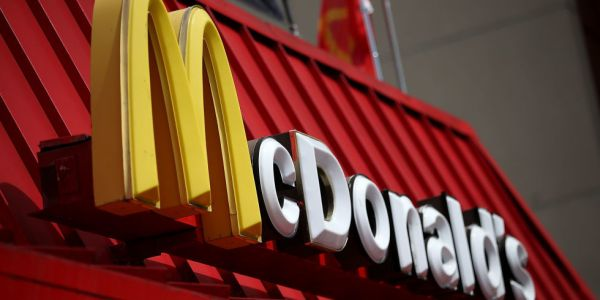 McDonald's workers file sex harassment claims in nine cities