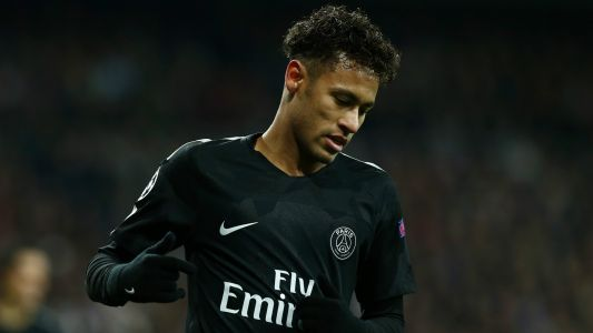 Neymar vows PSG stay amid Real Madrid speculation