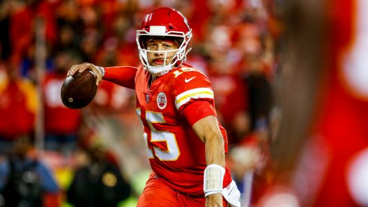 Three takeaways from the Chiefs' win over the Bengals