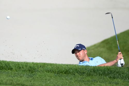 How getting away from golf fueled Daniel Berger's rebirth
