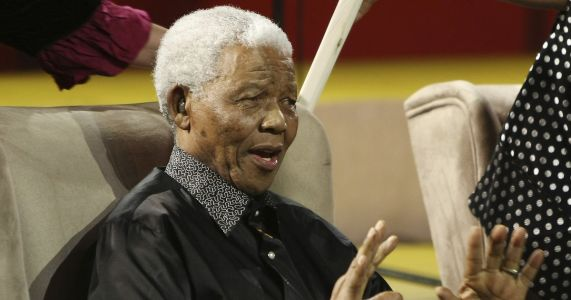 Mandela: A life of soaring symbolism, now harnessed by UN