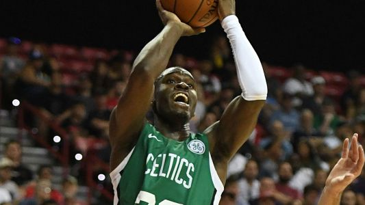 Celtics worked with Jabari Bird to get treatment before domestic assault arrest, report says