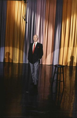 Today in History for May 22: Johnny Carson makes final appearance on 'The Tonight Show'