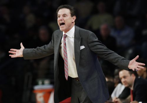 Federal judge dismisses Rick Pitino's lawsuit against Adidas