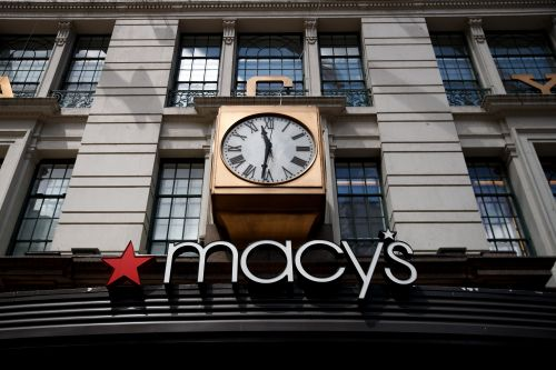 Macy's raises holiday profit outlook as online sales surge