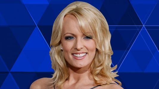 Stormy Daniels ordered to pay President Trump $293K in attorneys' fees