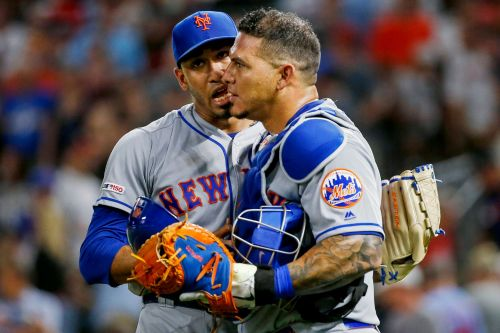 Why the Mets' chances of trading Wilson Ramos are slim