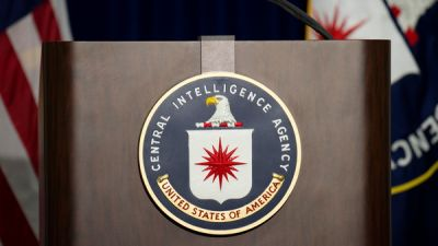 New CIA Deputy Director's Past Intertwined With CIA's History Of Waterboarding
