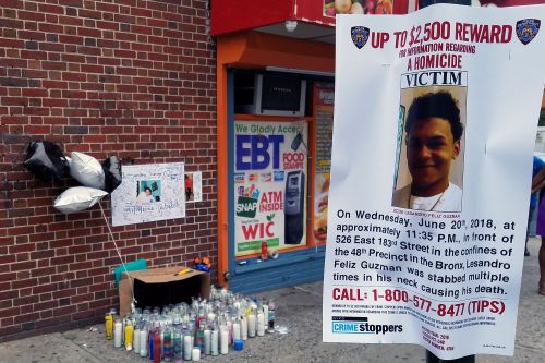 Inside the gang suspected in Bronx teen's grisly murder
