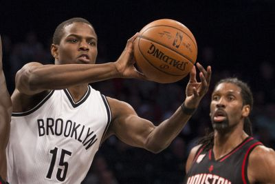 How relentlessly passing is transforming how the Nets play