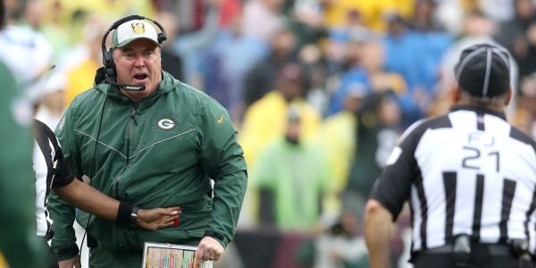 Another Clay Matthews roughing-the-passer call stokes latest NFL quandary
