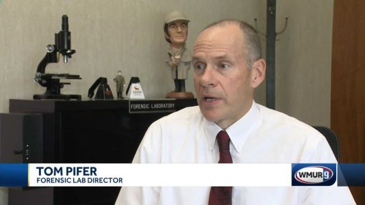 After 30 years, head of state police crime lab is retiring
