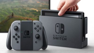 Best microSD cards for your Nintendo Switch