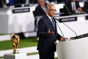 US Soccer President Carlos Cordeiro: 'There's no timeline' on hiring new coach