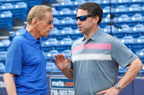 Mets narrowing down GM search as 2nd interviews set to begin