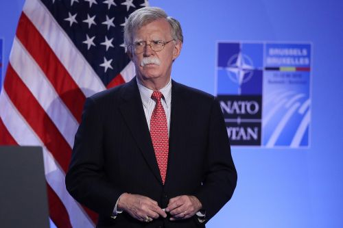 Bolton: Trump would be 'silly' to demand extradition of Russian intelligence officers