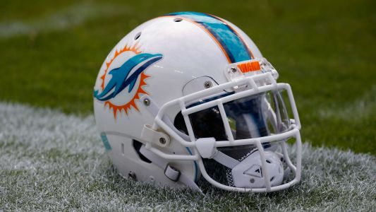Dolphins cut DT Gabe Wright after he's involved in altercation with RB Kenyan Drake, report says