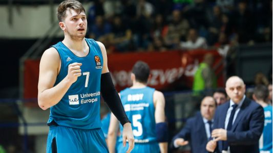 NBA Draft 2018: Hawks, Kings unlikely to pick Luka Doncic, report says