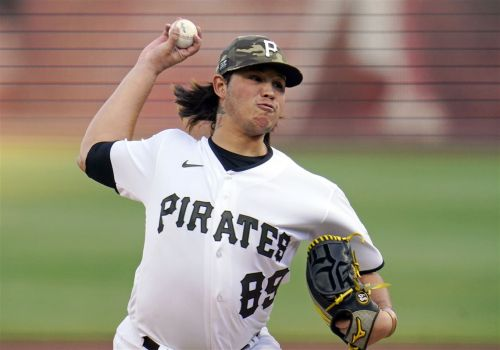 Miguel Yajure shines and Pirates outlast Giants in 11 innings, 3-2