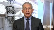 Fauci: 'There's No Doubt' COVID-19 Deaths Have Been Undercounted In U.S