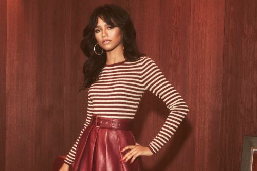 Tommy Hilfiger x Zendaya: A sneak peek at the debut collection