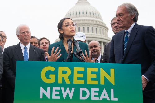 2020 Democrats' progressive gamble is about to get real