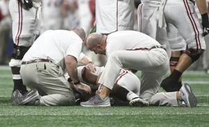 Athletic trainers: Coaches still influence health decisions