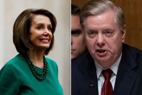 Graham: 'Political suicide' for Pelosi to try to impeach Trump