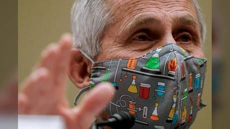 Fauci claims there's 'no doubt' US has 'UNDERCOUNTED' its Covid-19 deaths