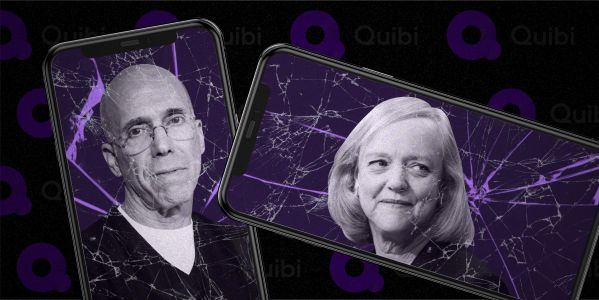 The 199 days that doomed Quibi: How $1.75 billion couldn't save the most hyped app of the year from a pandemic and apathetic users