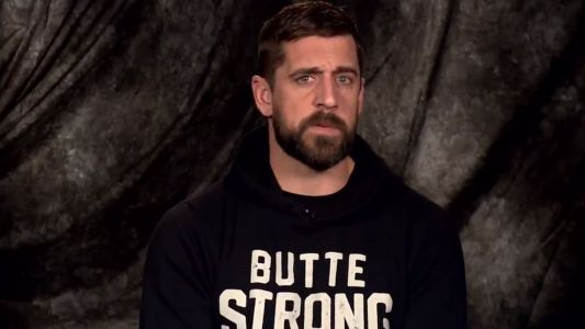 Green Bay Packers QB Aaron Rodgers donates $1 million to Camp Fire victims