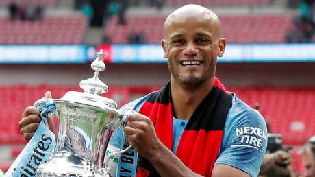 'Sheikh Mansour changed my life': Man City captain Kompany calls time on 11-year Blues career