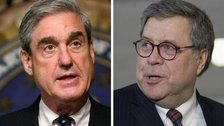 Mueller Report Does Not Find Trump Conspired With Russia, Doesn't 'Exonerate' Him On Obstruction