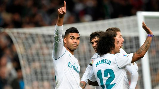 Real Madrid Team News: Injuries, suspensions and line-up vs Atletico