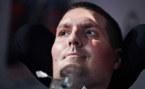Pete Frates, whose battle with ALS inspired 'Ice Bucket Challenge,' dies at 34