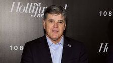 Sean Hannity Said He 'Never Heard Of' Proud Boys But Had Member On His Show In 2017