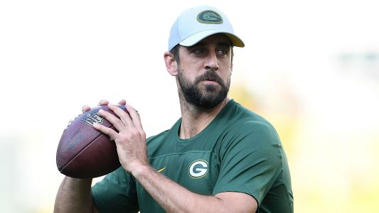 Aaron Rodgers and Packers are 'creeping along towards a deal,' report says
