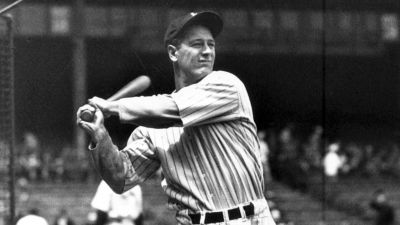 Lou Gehrig's old home for sale in New Rochelle