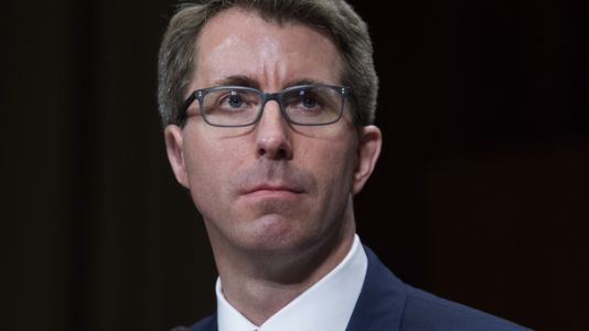 Appeals Court Nomination Withdrawn Before It Was Expected To Fail On Senate Floor
