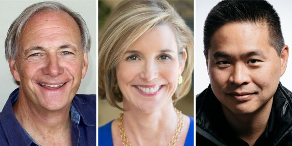 Ray Dalio, Sallie Krawcheck, and Brad Katsuyama are coming to IGNITION 2018 - learn what it's like to run the world's biggest hedge fund, tackle the gender investing gap, and take on the New York Stock Exchange