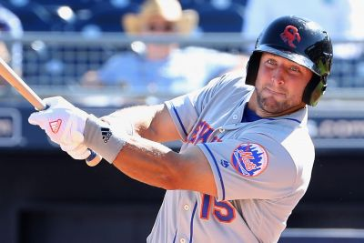 Tim Tebow doesn't receive big-league camp invite from Mets