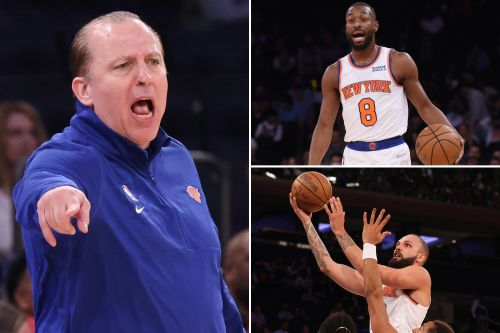 Knicks season preview, prediction: Tom Thibodeau tries to run it back in improved East