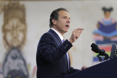 Cuomo accepts the 'ignorance' excuse now that he's the perp